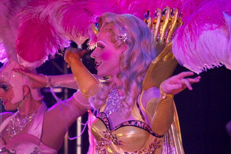 Priscilla Queen of the Desert the Musical 2