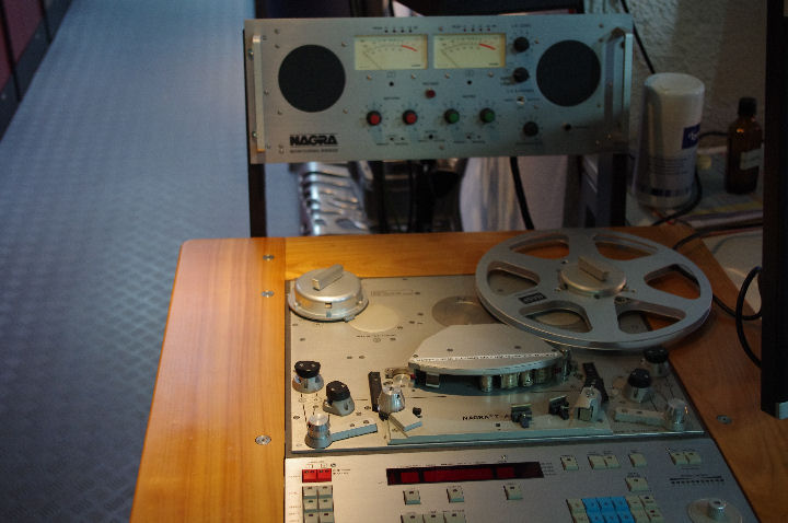 ARCHIVE_taperecorders