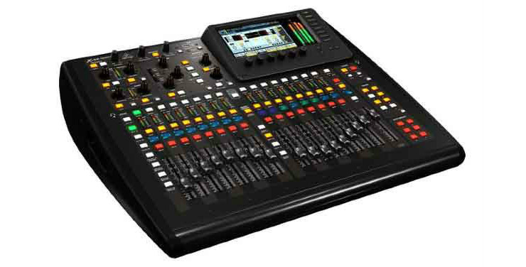 behringer_X32Compact