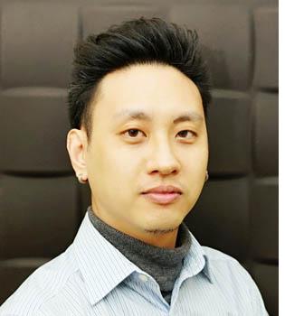 B&C nomina Dean Chiu quale Sales Manager per la regione Asia-Pacifico.