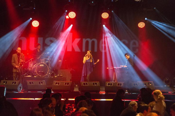 Musikmesse -prolight+sound 2013