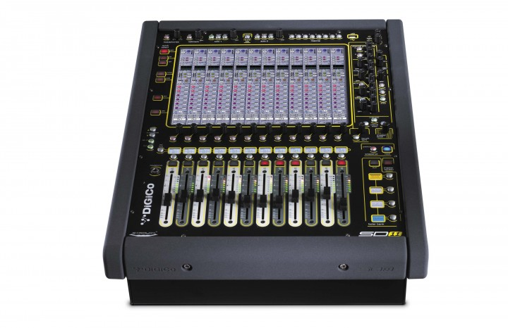 SD11 digico