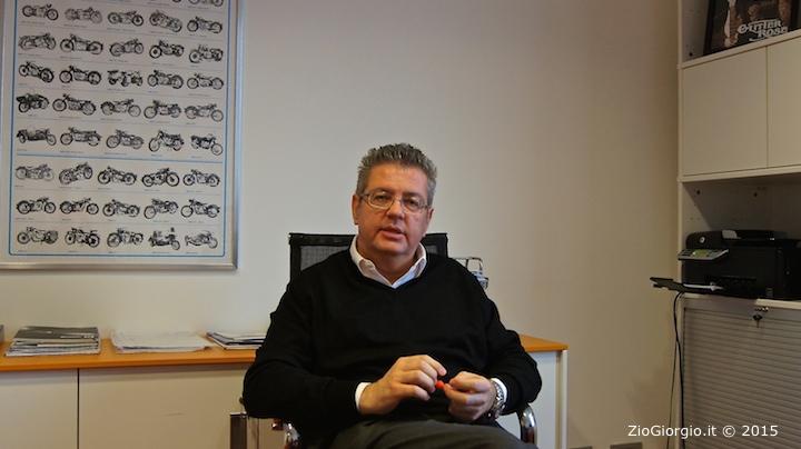 Lorenzo Aramini