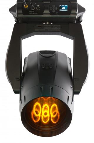 VL4000 BeamWash - Gobo