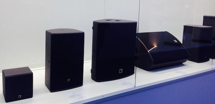 L-Acoustics X-Series