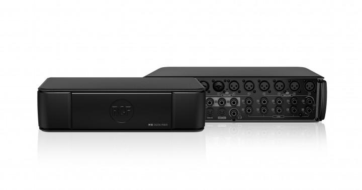 RCF-M18 Digital Mixer