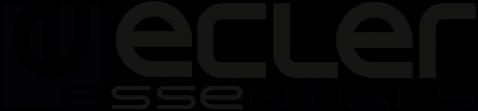 Logo_Ecler_Essentials_2