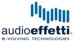 Logo Audio Effetti