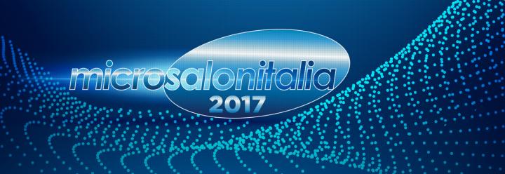 MicroSalon Italia 2017