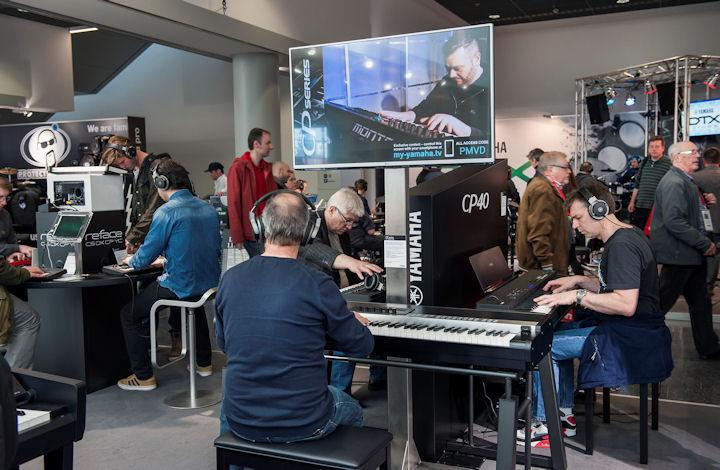 2016 Musikmesse
