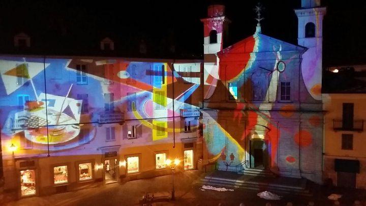 Illuminazione Esterna Natale : Il natale da nord a sud con goboservice ziogiorgio