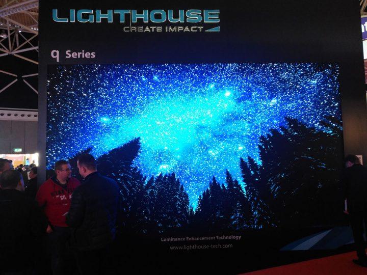 Lighthouse-q-Series