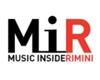 MiR Music Inside Rimini logo