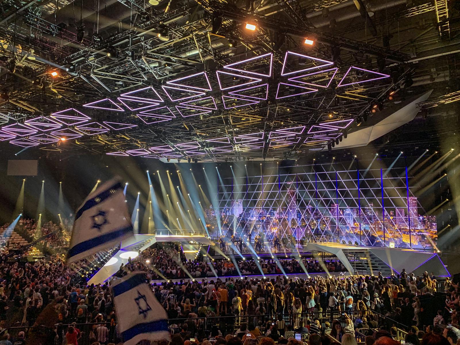 Robe ESC 2019 Tel Aviv (72) P