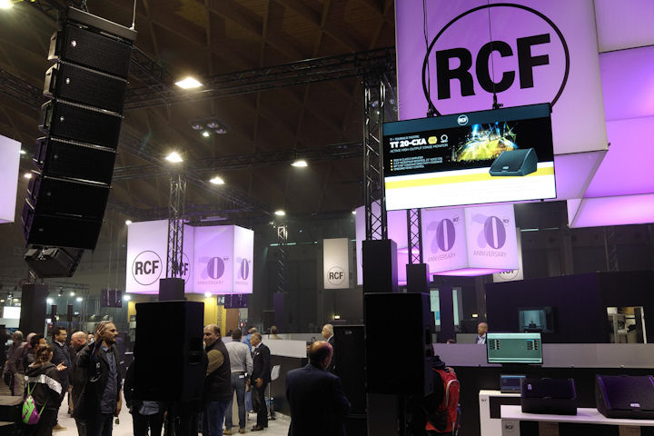 RCF STAND