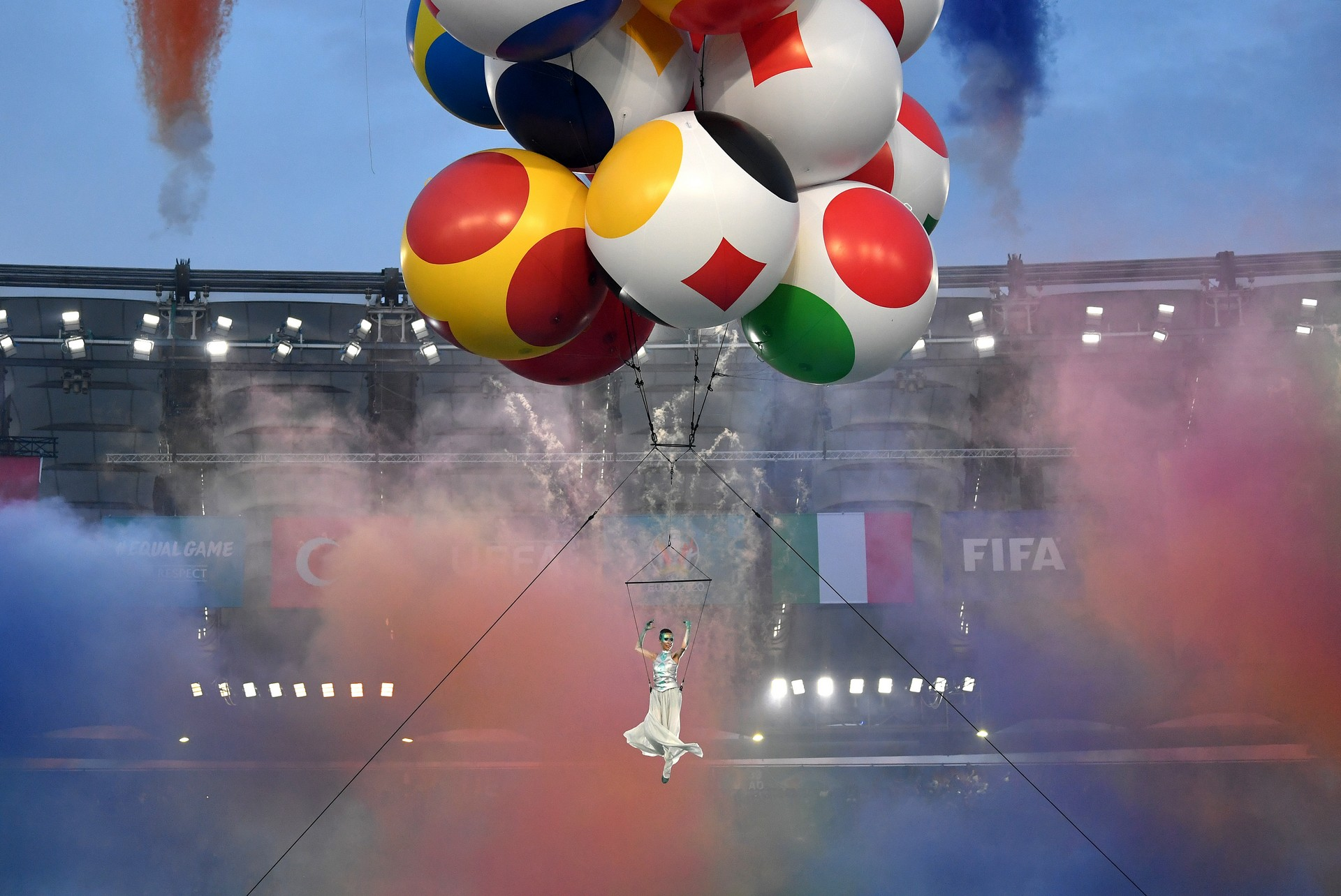 Photo by Valerio Pennicino - UEFA/UEFA via Getty Images