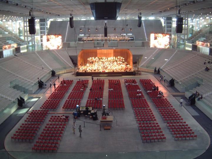 Foto 3 venue
