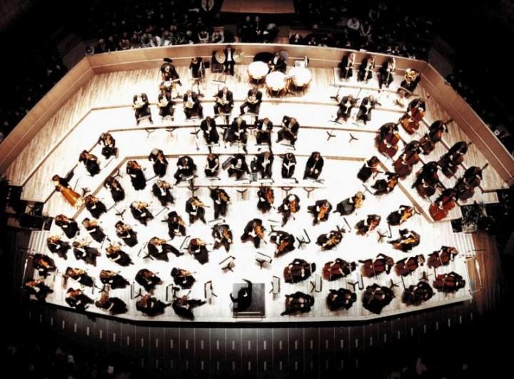 philharmonia-orchestra