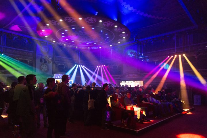 Prolight & Sound 2017 – Lighting Report