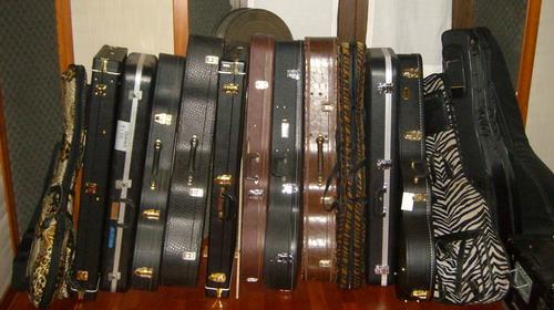 cesareo - parte prima - ziomusic.it - Armadio Per Chitarre