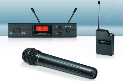 audio technica atw t220 manual