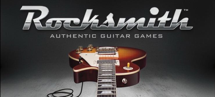 Rocksmith Il Nuovo Guitarhero Usa Una Chitarra Vera
