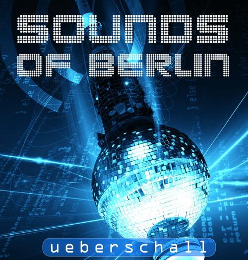 Ueberschall Electro Producer Pack 1 VSTi RTAS AU HYBRiD DVDR