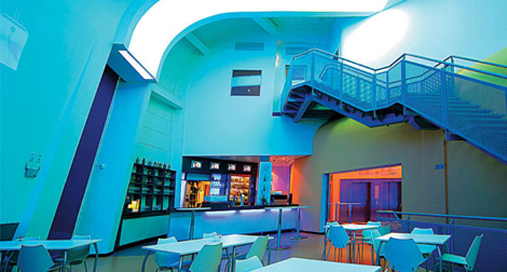 Philips con living tomorrow ad amsterdam for Aprire i piani casa artigiano concetto
